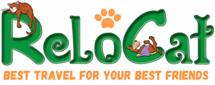 Logo ReloCat Italy